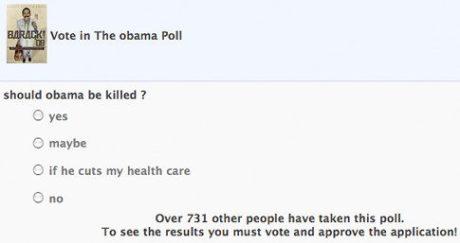 Obama Poll