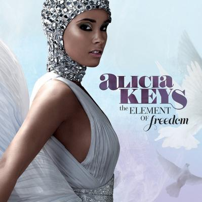 Alicia Keys Album Cover