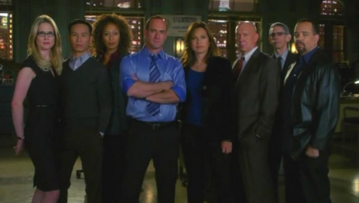 Law and Order: Special Victms Unit Law__order-_svu_-_season_11_cast